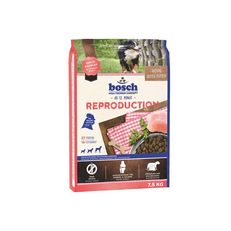 Bosch (Бош) Reproduction - Сухой корм для беременных и кормящих сук