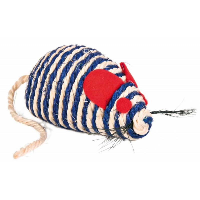 Trixie (Трикси) Мышка из сизаля