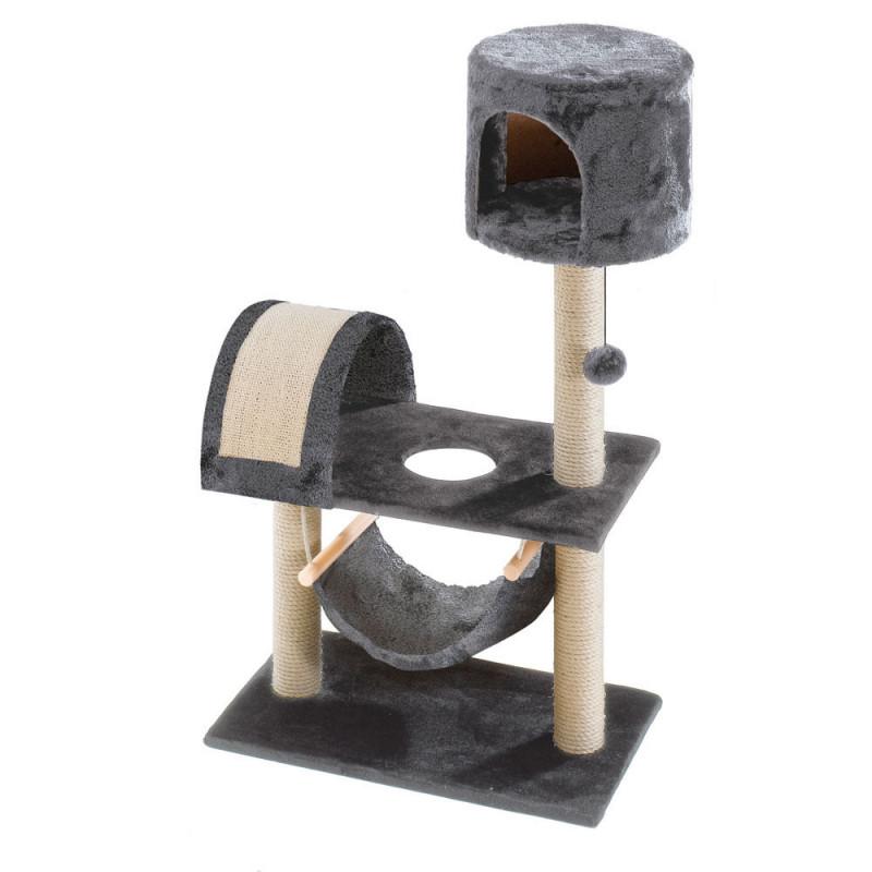 Ferplast (Ферпласт) Flat Post PA-4027 - Спортивно-игровой комплекс для кошек
