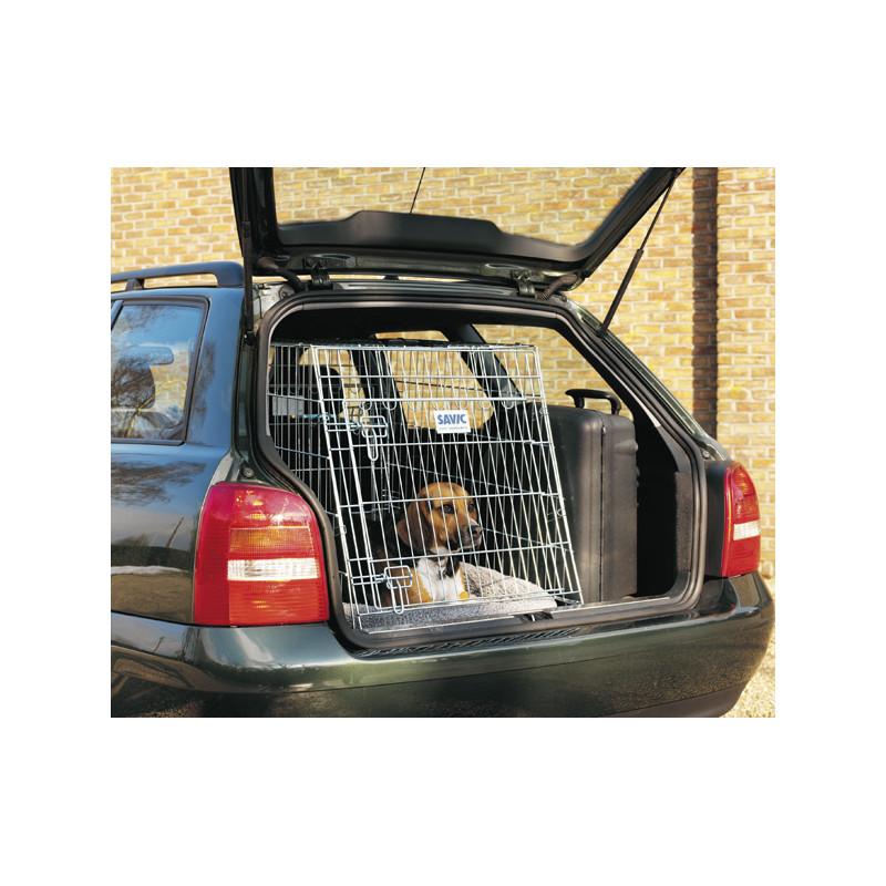 Savic Dog Residence клетка для собак в авто (Савик Дог Резиденс)