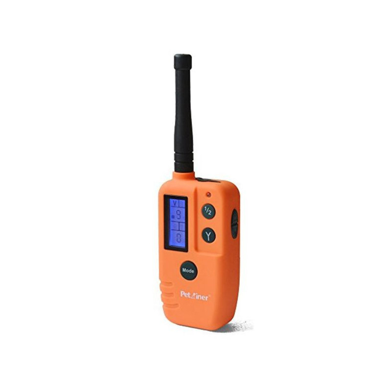 Дополнительный пульт управления для электронного ошейника Petrainer PET910