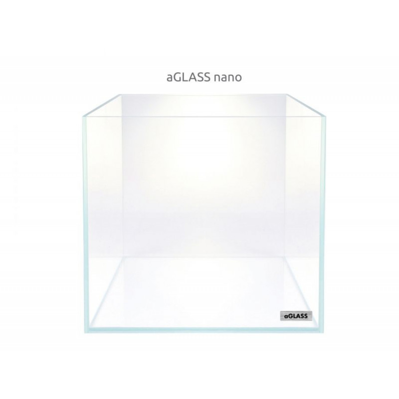 aGLASS Nano аквариум