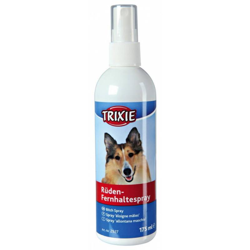 Trixie (Трикси) Спрей-нейтрализатор запаха течки, для собак