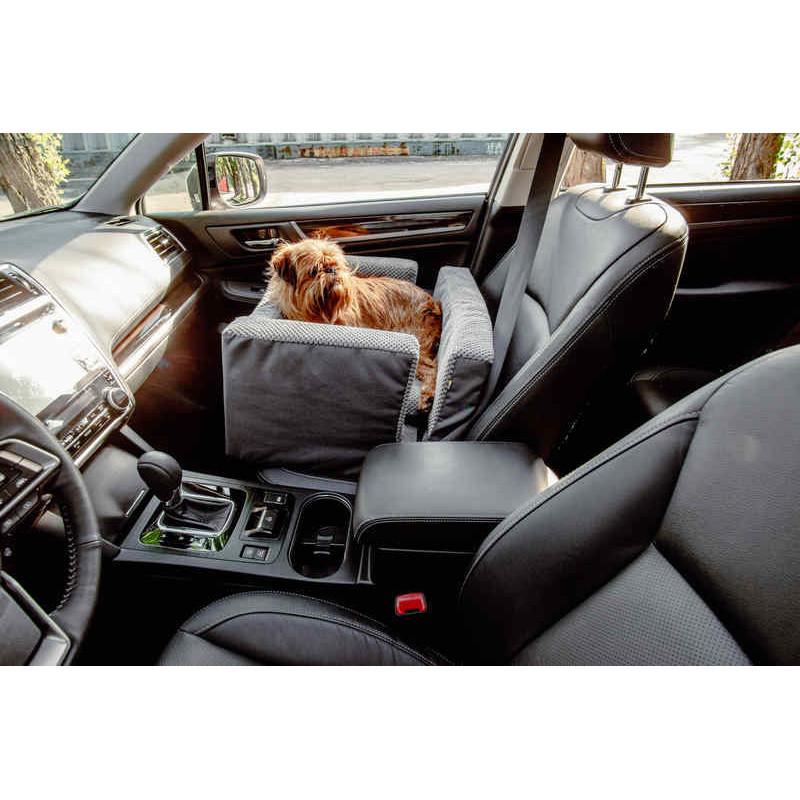 HARLEY & CHO  Автомобильное кресло для собак Discovery
