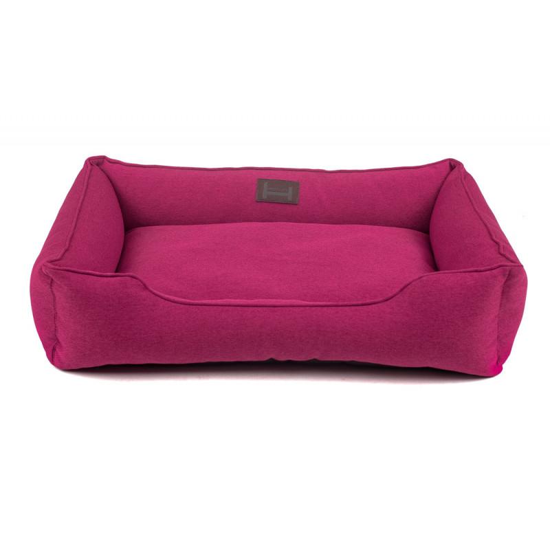 Лежак мебельная рогожка HARLEY & CHO DREAMER для котов и собак
