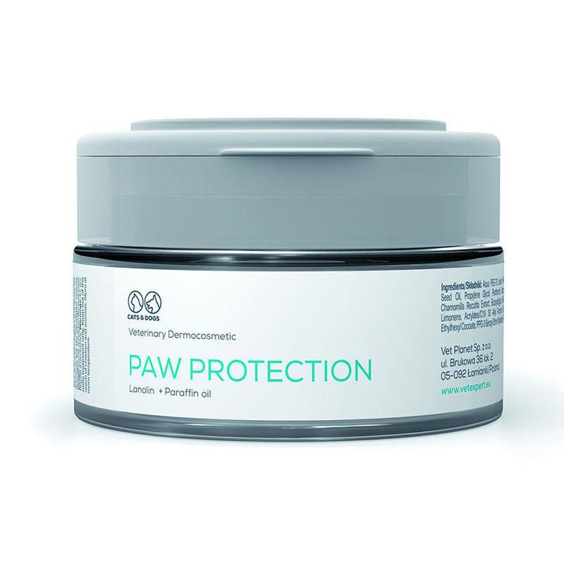 VetExpert (ВетЭксперт) Paw Protection Защитная мазь для подушечек лап собак и кошек