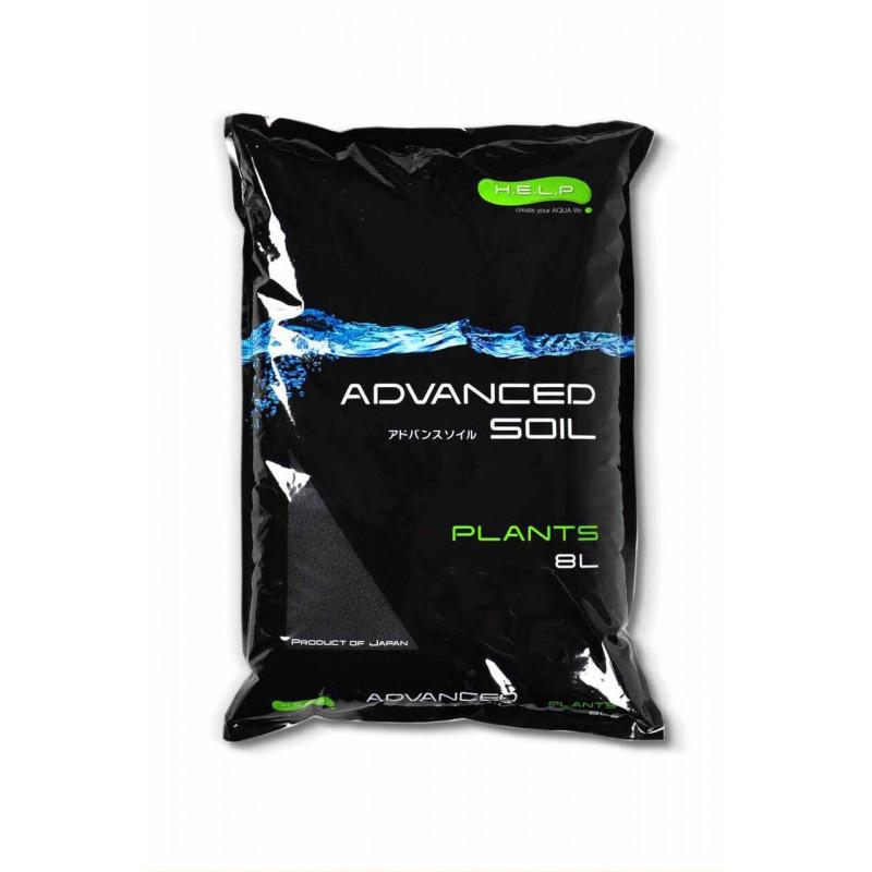 Грунт AQUA EL ADVANCED SOIL PLANT для аквариумных растений