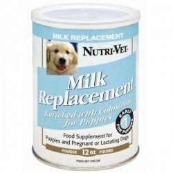 Nutri-Vet заменитель молока для щенков