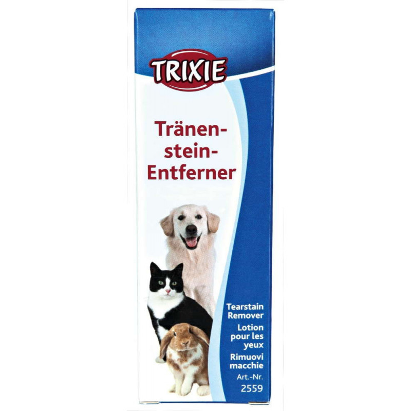 Trixie (Трикси) Средство от пятен под глазами для собак и кошек