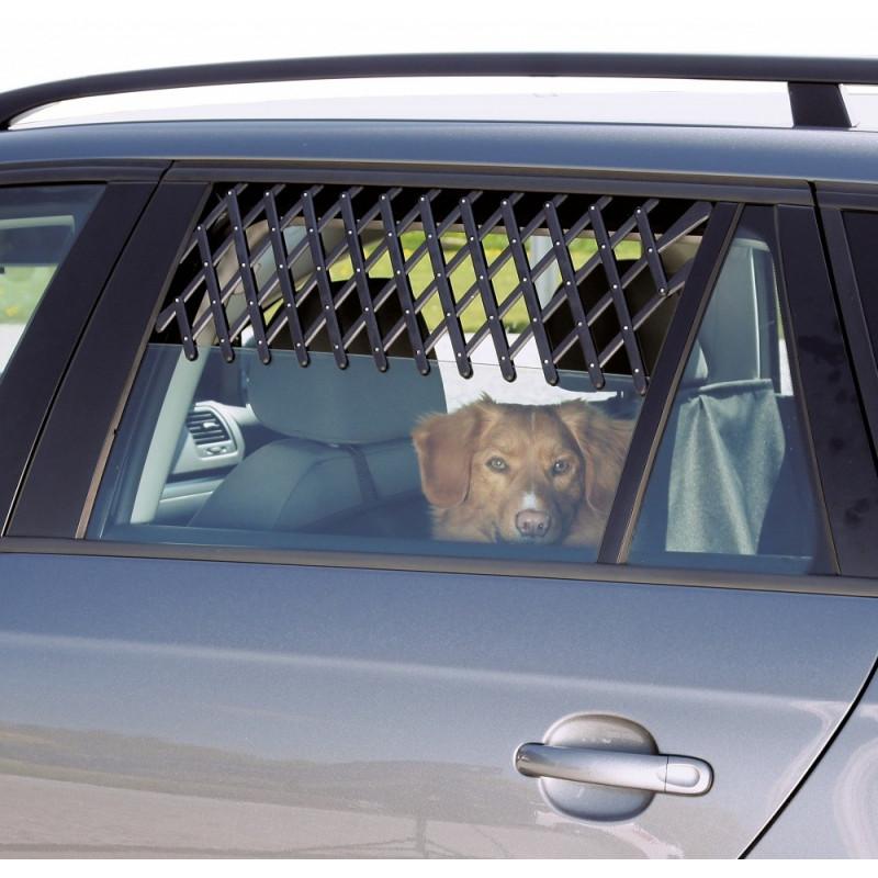 Trixie (Трикси) Вентиляционная решетка на окно автомобиля