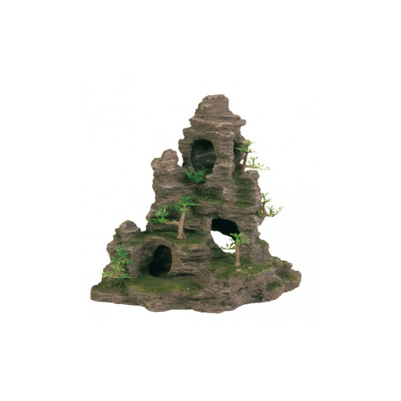 Пещера TRIXIE для декора аквариума