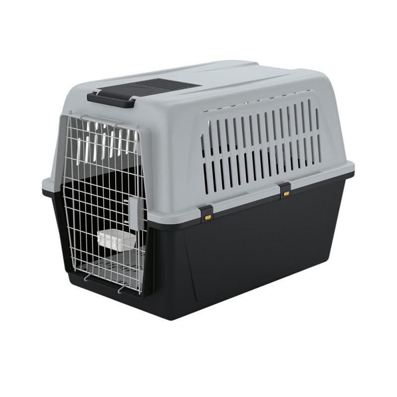 Ferplast (Ферпласт) ATLAS 60 PROFESSIONAL - Переноска для собак с аксессуарами АТЛАС 60 ПРОФЕССИОНАЛ