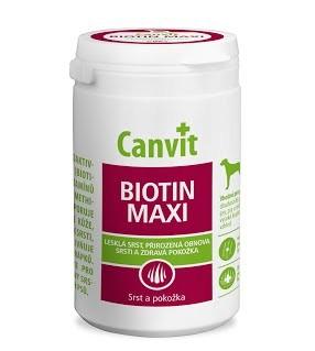 Canvit  Biotin Maxi (Канвит (Н) Биотин Макси) - Фото 2