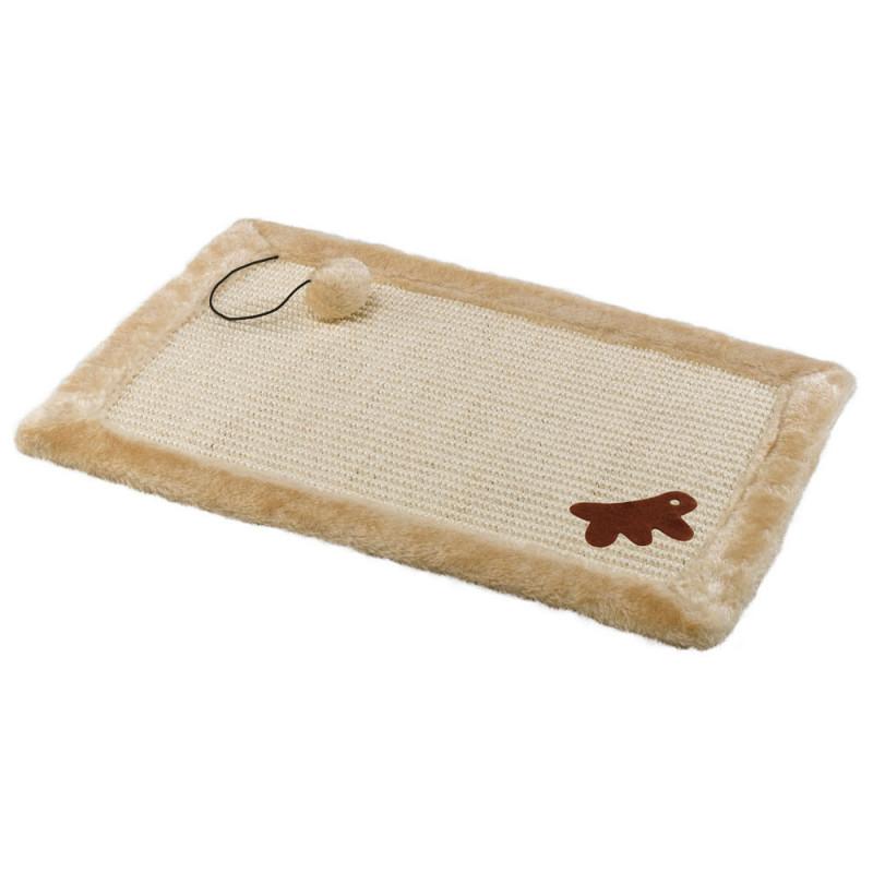 Ferplast (Ферпласт) Cat Door Mat PA 5616 - Когтеточка-коврик для котов