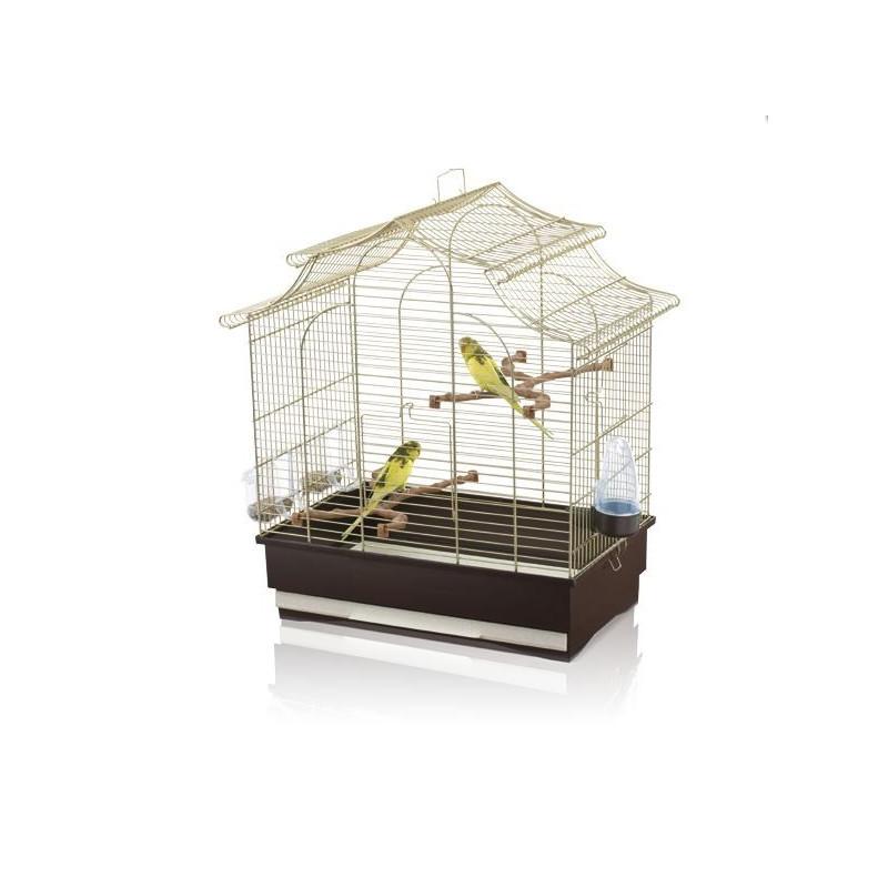 Клетка для попугаев Imac Pagoda Export