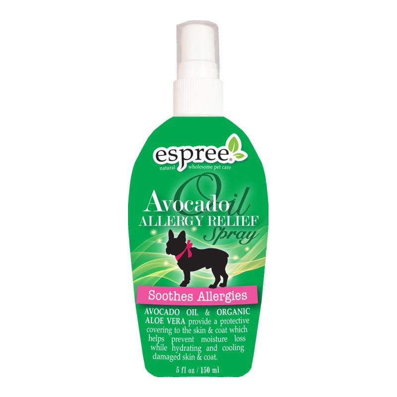 ESPREE (Эспри) Avocado Oil Allergy Relief Spray - Спрей с маслом авокадо