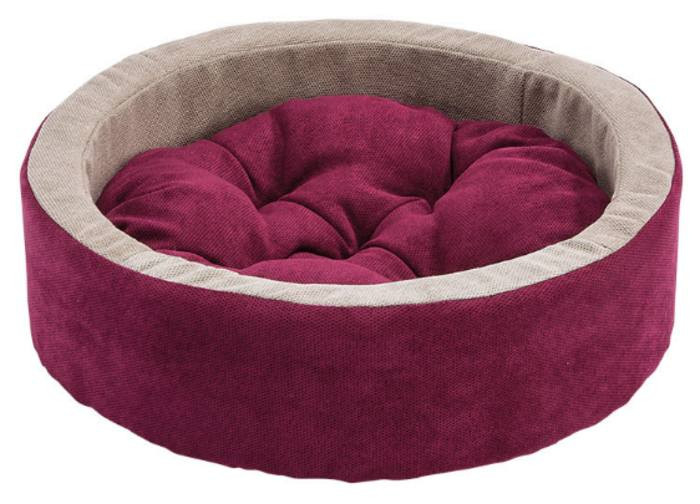 Ferplast (Ферпласт) DODO - Круглый лежак для собак и кошек - Фото 4