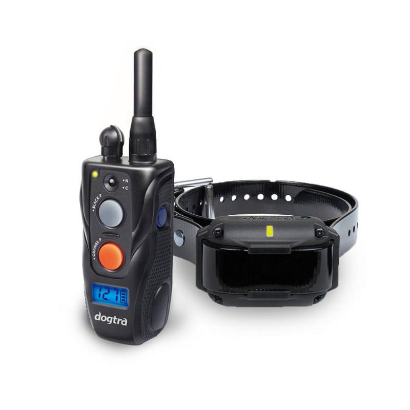 Электроошейник Dogtra ARC 600 для 1-й или 2-х собак весом до 50 кг (дрессировочный)