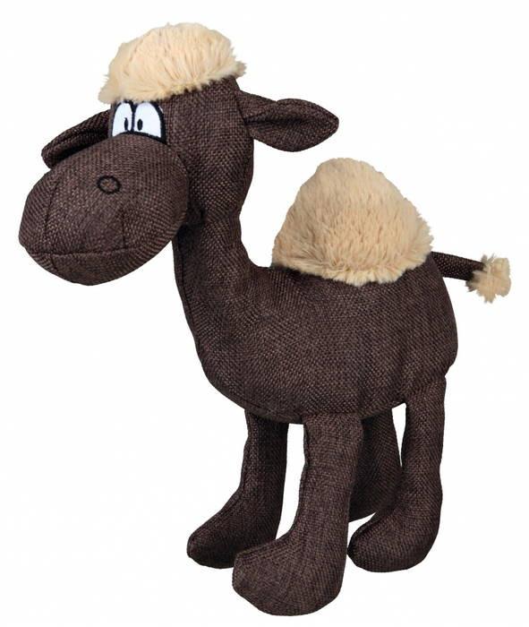 "Trixie (Трикси) Игрушка для собак ""Верблюд"""