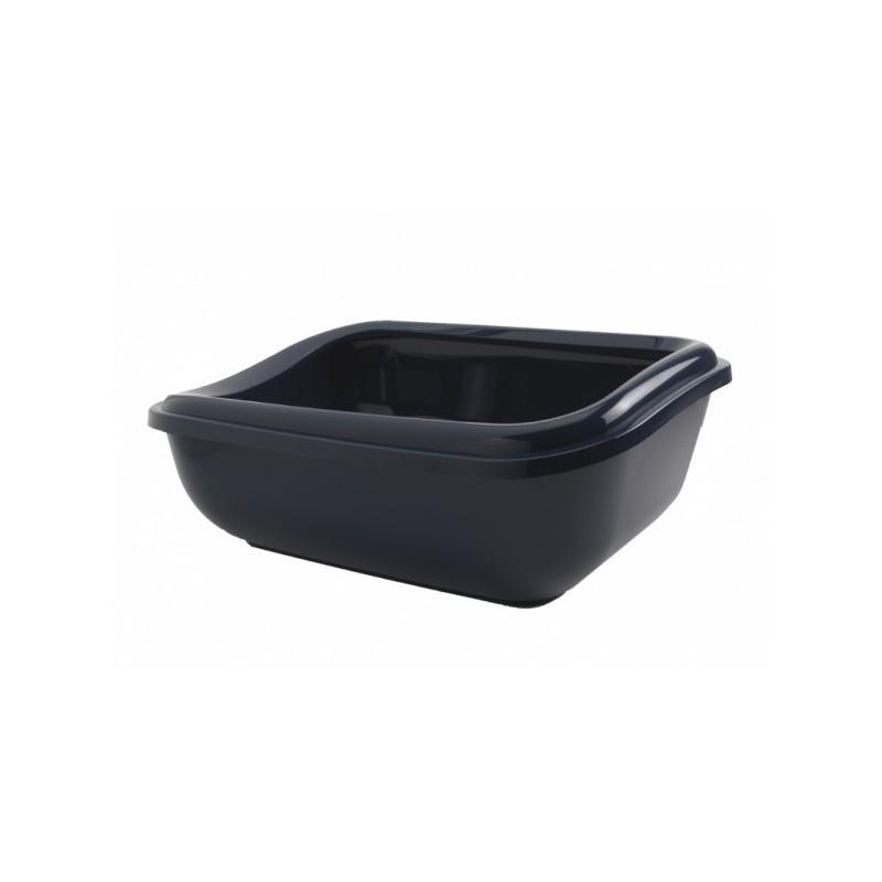 Moderna МЕГАТРЕЙ туалет с бортиком для котов