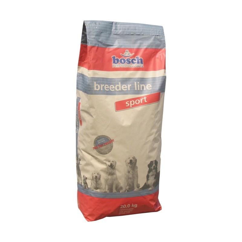 Bosch (Бош) Breeder Sport - Сухой корм для активных собак