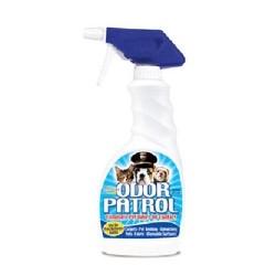 SynergyLabs ЗАПАХ ПАТРУЛЬ (Odor Patrol) запаховыводитель органических запахов