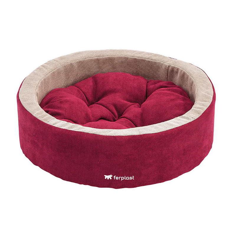 Ferplast (Ферпласт) DODO - Круглый лежак для собак и кошек