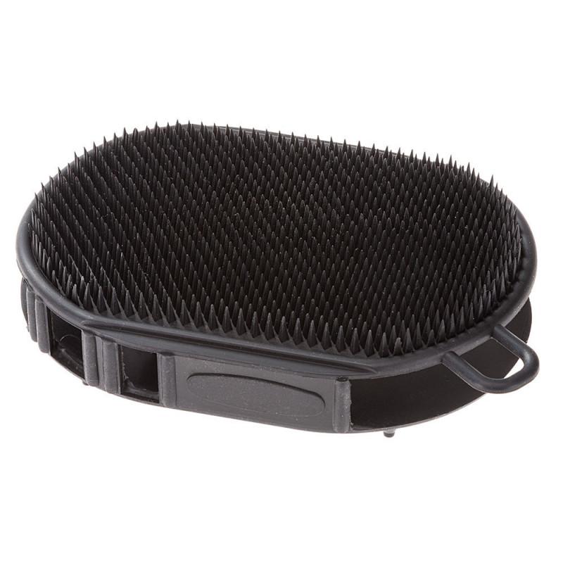 Двусторонняя резиновая перчатка Ferplast GRO-5933 для груминга собак