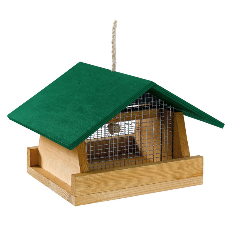 Уличная кормушка для птиц Ferplast (Ферпласт) Feeder 1