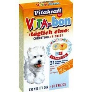 Витамины Vitakraft Vita-Bon Small Dog для собак малых пород