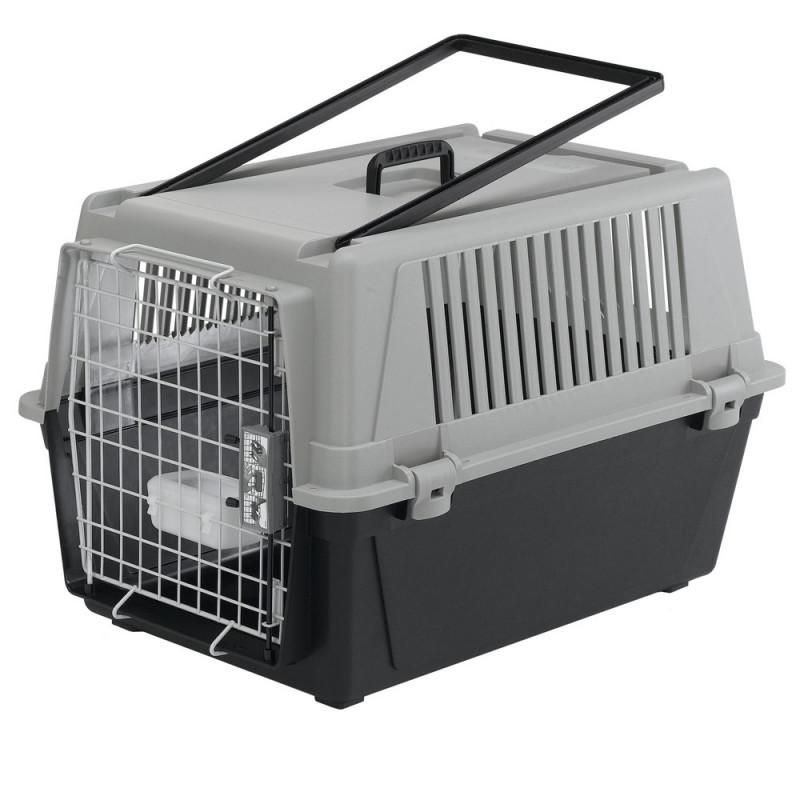 Ferplast (Ферпласт) ATLAS 40 PROFESSIONAL - Переноска для средних собак и крупных кошек