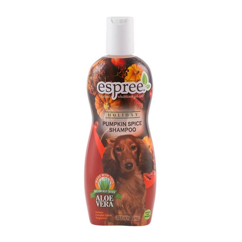 ESPREE (Эспри) Pumpkin Spice Shampoo - Шампунь с ароматом пряной тыквы