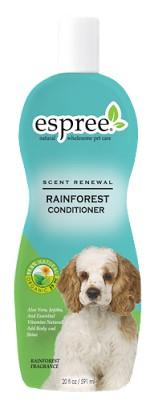 Espree (Эспри) Rainforest Conditioner - Кондиционер с ароматом тропического леса для собак - Фото 2