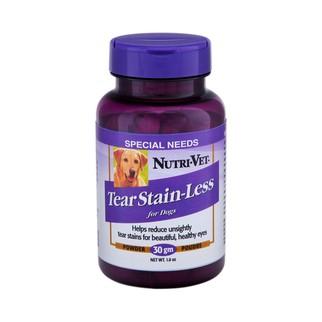 Порошок Nutri Vet Tear Stain-less добавка против слез