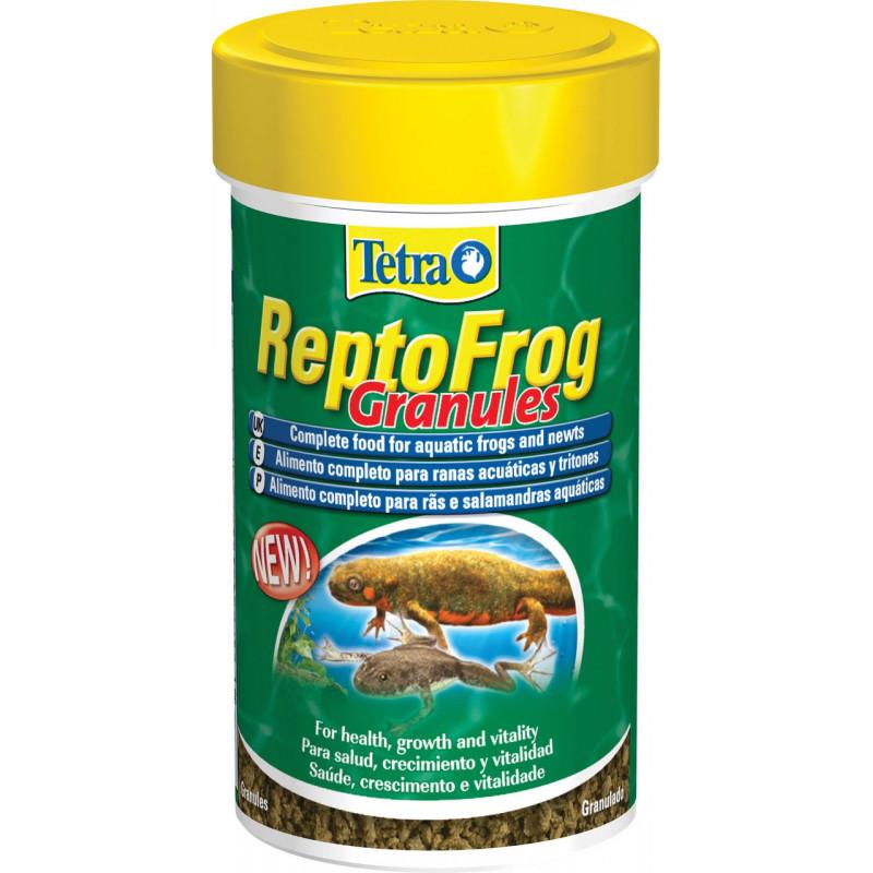Корм TETRA REPTO FROG для лягушек и тритонов