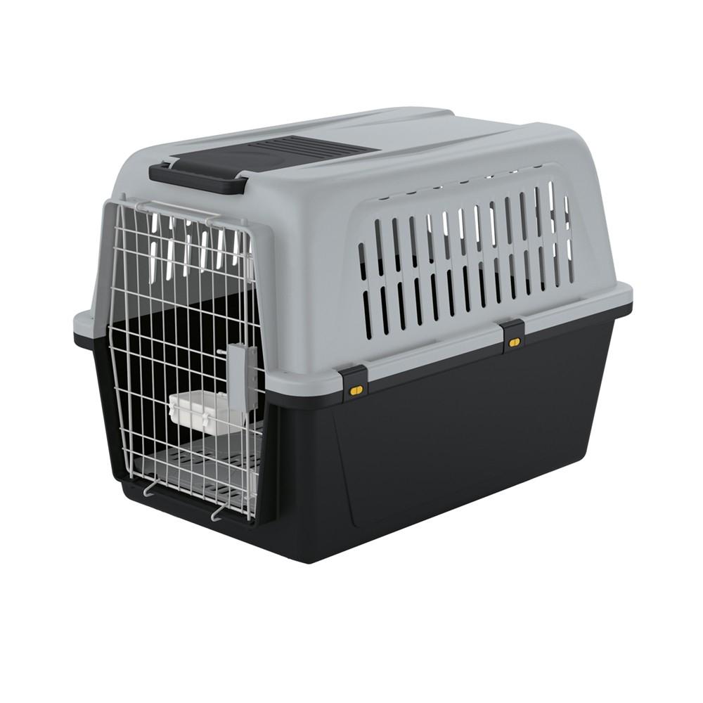 Ferplast (Ферпласт) ATLAS 50 PROFESSIONAL - Переноска для собак с аксессуарами АТЛАС 50 ПРОФЕССИОНАЛ - Фото 3