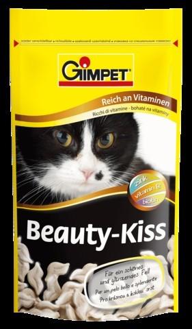 """GimCat (ДжимКэт) Every Day Skin&Coat - Таблетки для кошек """"Кожа и Шерсть"""" - Фото 2"""