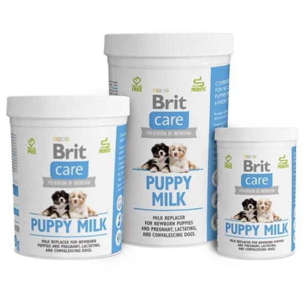 Brit Care (Брит Кеа) Brit Care (Брит Кеа) Puppy Milk молоко для щенков суперпремиум класса