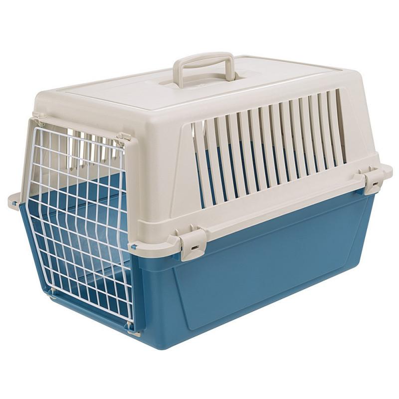 Переноска Atlas El 10, 20, 30 для путешествий с собаками и кошками