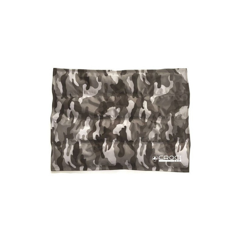 Croci (Крочи) FreshMat Military охлаждающий коврик для собак камуфляжный