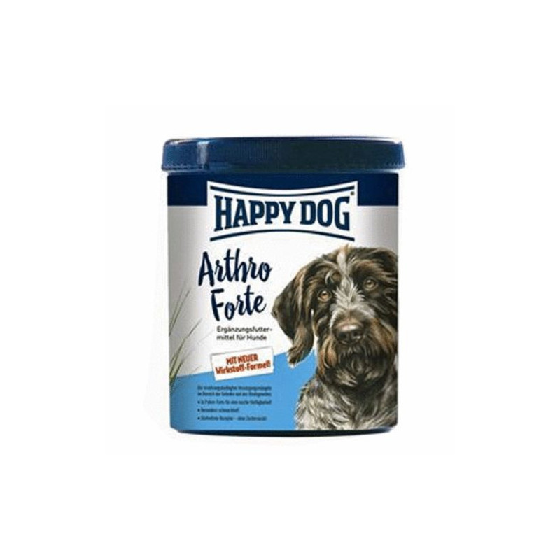 Happy Dog  Arthro Forte Кормовая добавка для собак Артро Форте с проблемами суставов