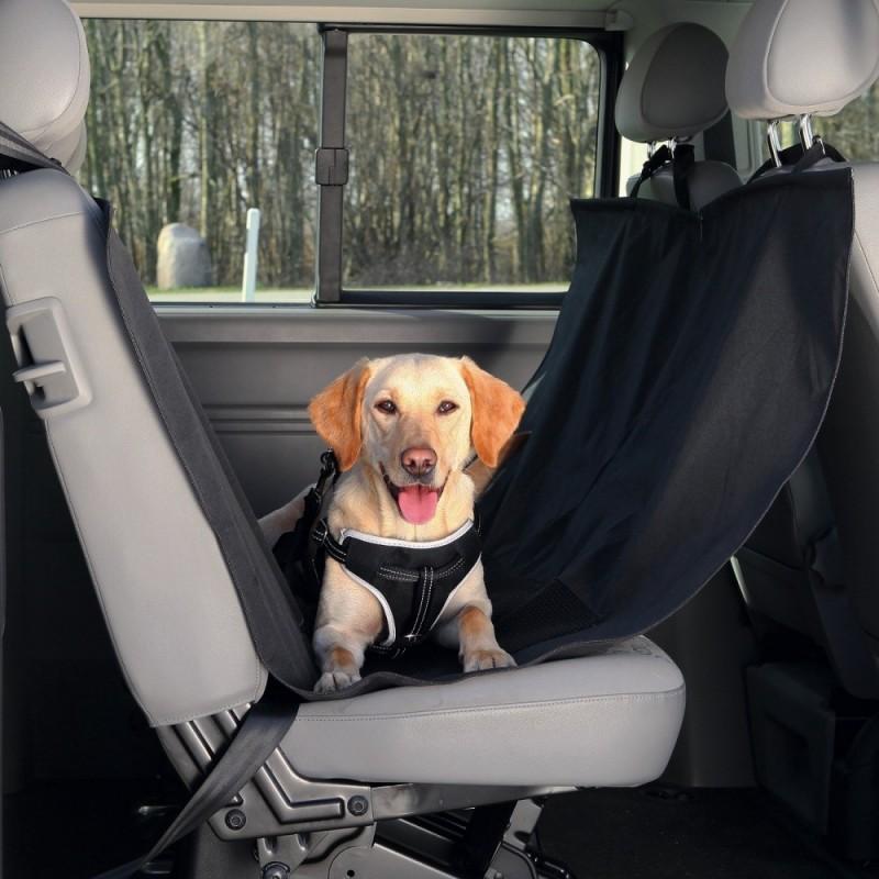 Trixie (Трикси) Автомобильная подстилка на заднее сиденье