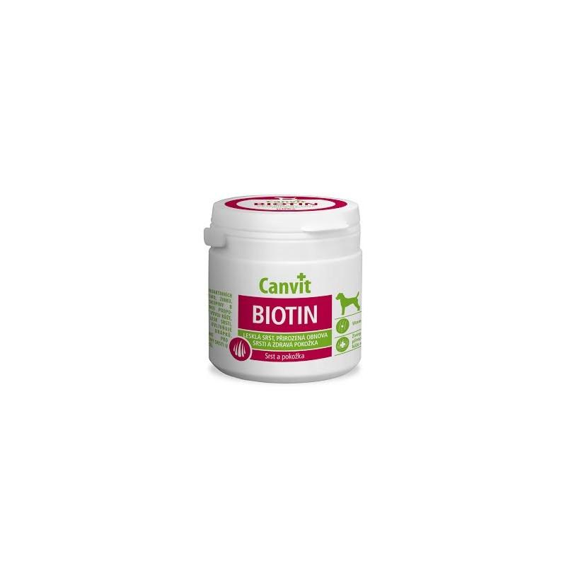 Canvit  Biotin (Канвит (Н) Биотин)