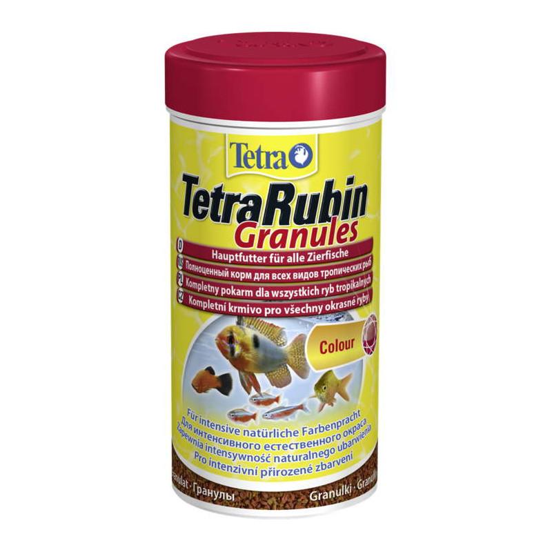 Корм Tetra Rubin Granules
