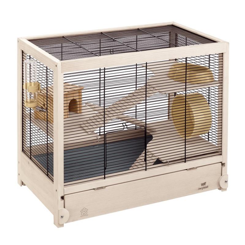 Клетка для хомяков Ferplast (Ферпласт) Hamsterville