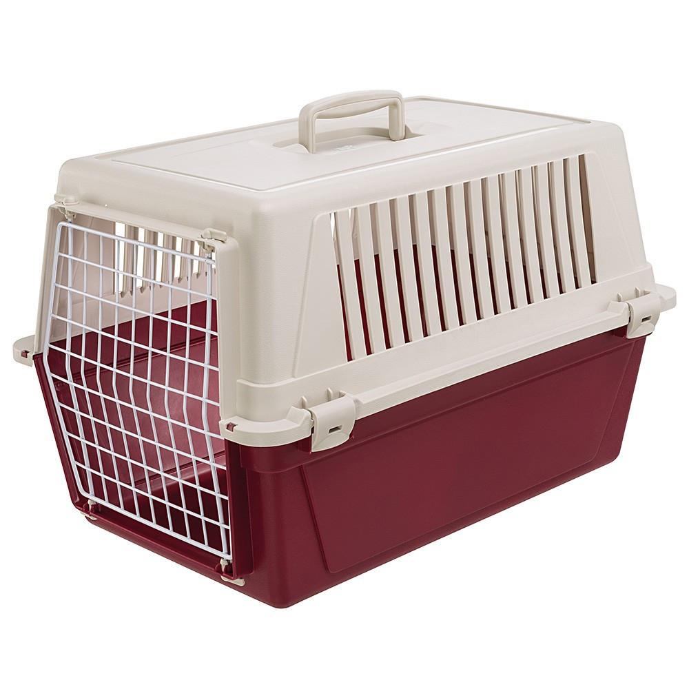Переноска Atlas El 10, 20, 30 для путешествий с собаками и кошками - Фото 2