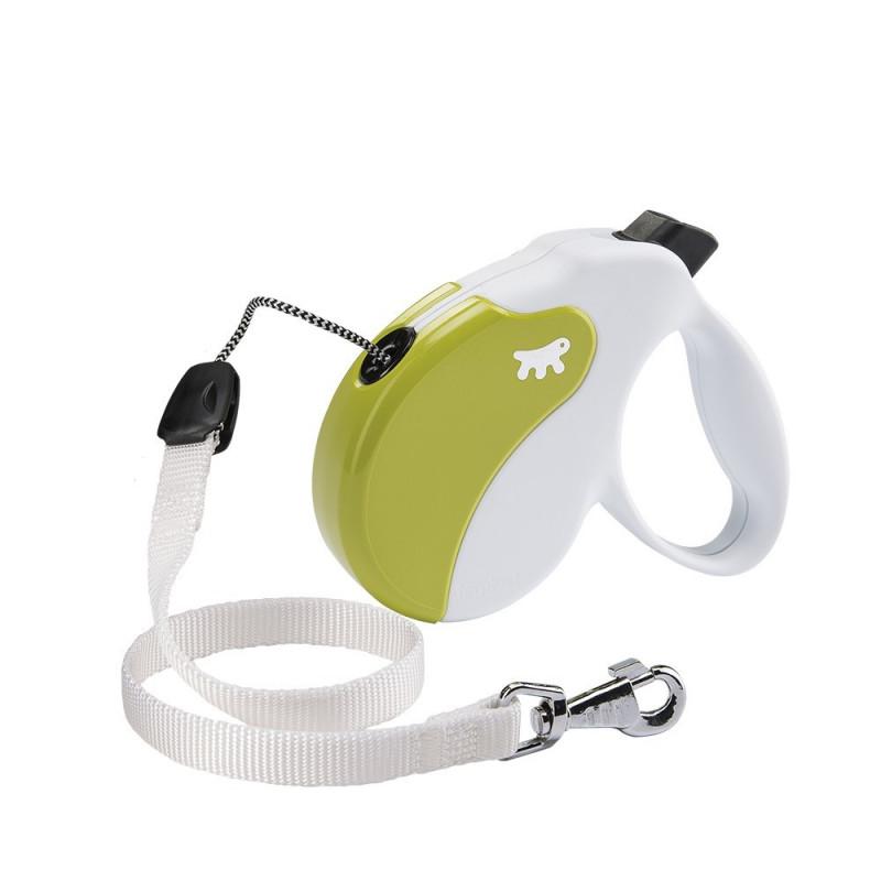 Ferplast (Ферпласт) Amigo Cord - Поводок-рулетка для собак