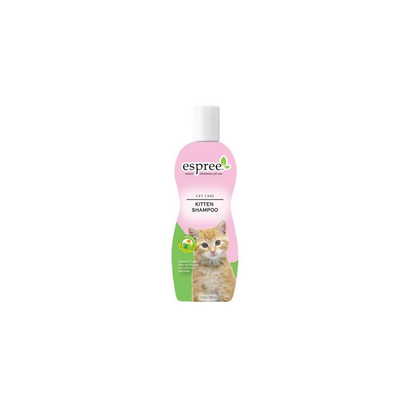 Шампунь Kitten Shampoo Шампунь без слез для котят