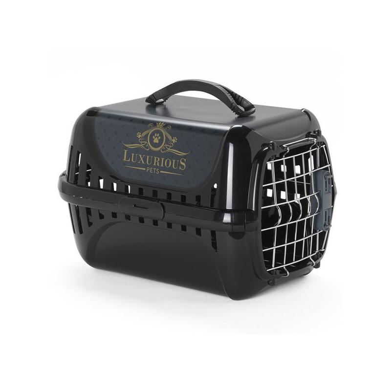 Moderna Trendy Runner Luxurious Pets Переноска для котов
