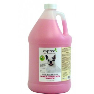 ESPREE (Эспри) Oatmeal Baking Soda Shampoo - Шампунь с протеинами овса и пищевой соды - Фото 2